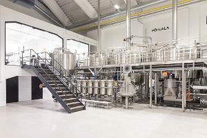 Põhjala Tap Room ölrestaurang och bryggeri