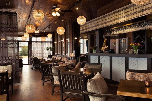 Restaurant Villa Wesset