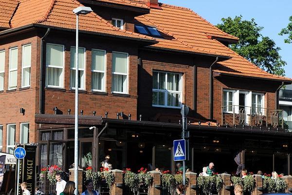 Villa Wesset