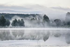 Reuges Sūrjerves ezers