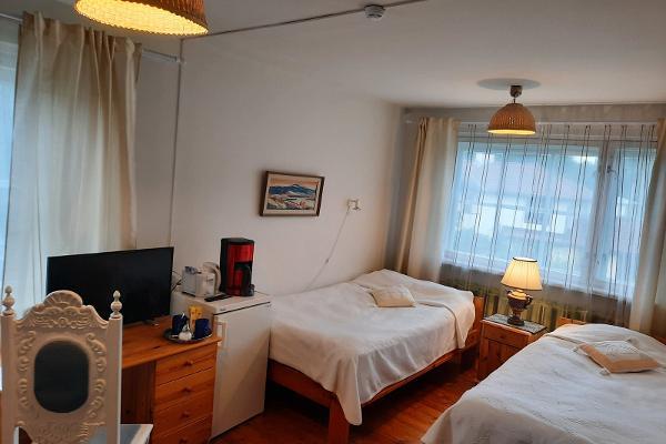 Valge Villa kodumajutus accommodation in Tallinn