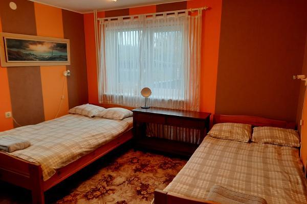 Valge Villa Kuressaare