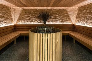 Hestia Hotel Laulasmaa SPA water centre