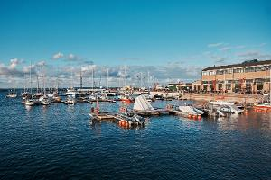 Noblessnerin satama-alue