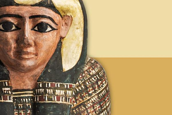 Exhibition 'Egypt of Glory: Art from the Nile Valley'