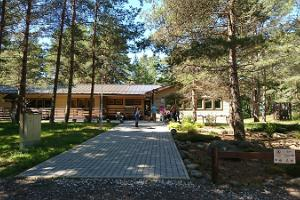 Pärnu County Recreation Area and Kabli Nature Centre