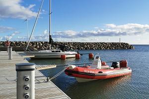 Meremaa hamn