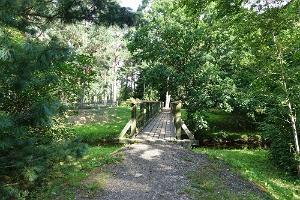 Audrun arboretum