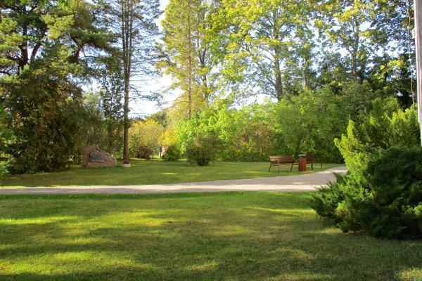 Audru arboreetum