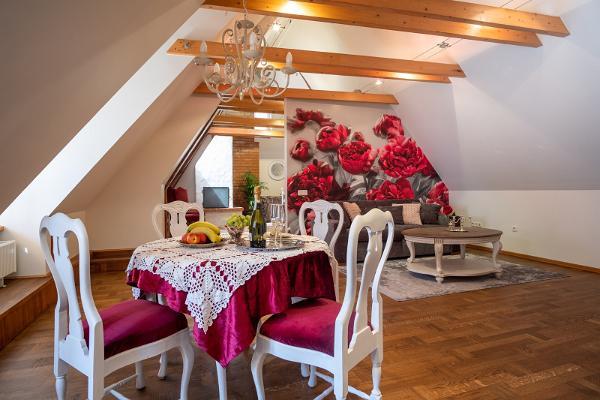 Rataskaevu Boutique Apartments külaliskorter