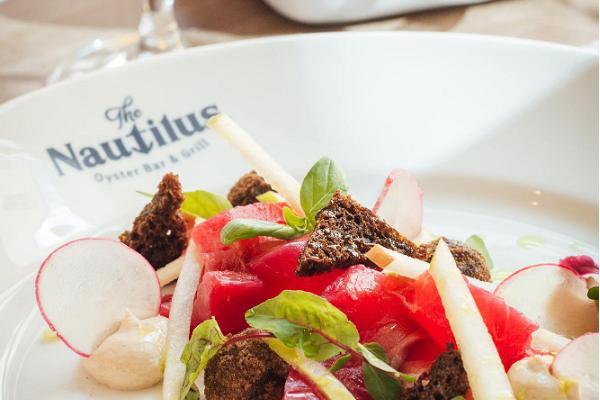 Restoran The Nautilus