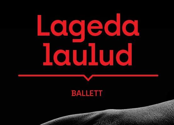 "A ballet ""Moorland elegies"""