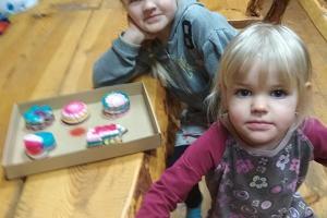 Kilplaste küla lõbus koolivaheaeg peredele 17.-25.okt 2020