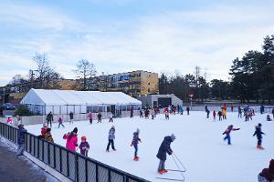 Mustamäe Ice Rink