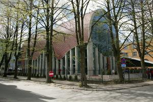 Tallinnan synagoga