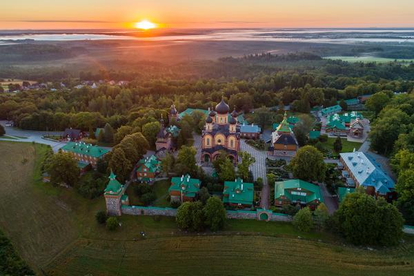 Nonnenkloster von Kuremäe