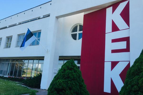 Saare KEK, Kena Elu keskus-muuseum (Center-museum Fina Livet)