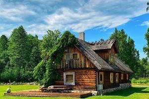 Домик для отдыха Öökulli Kalamaja