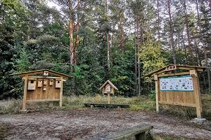 Kabli Nature Study Trail