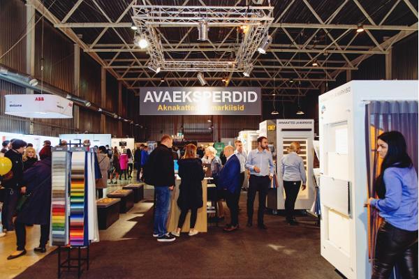 Building and interior design fair