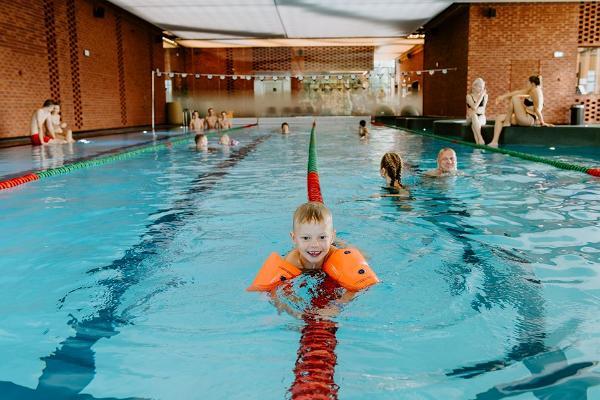 Suure - Jaani Tervisekoja Veekeskus 25 m ujumisbassein