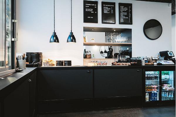 """Kafejnīca """"4SistersKitchen Cafe"""""""