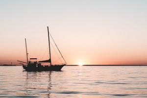 Purjehdus Pranglin saarelle
