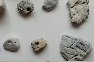 Kalksteinmuseum von Porkuni