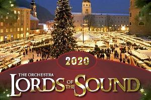"Оркестр Lords Of The Sound с ""Grand Christmas"""