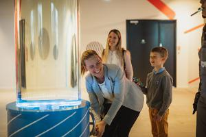 WOW Family Attraction and Interactive Leisure Centre