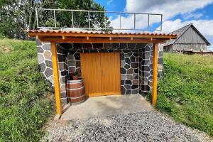 Винный хутор Ууэ-Саалузе