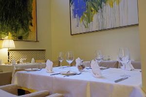 Restoran MIX