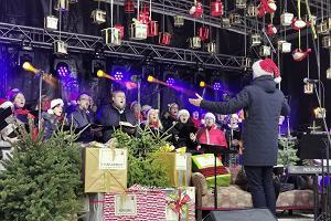 Pärnun kaupungin joulukylä ja joulumarkkinat