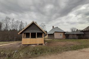 Tobrova Village Chapel