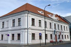 Tartu Katariina huset