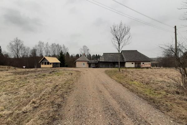 Tsässon in Tobrova