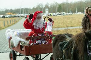 Estonian National Museum Christmas Fair