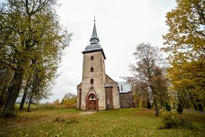Vastseliina kirik