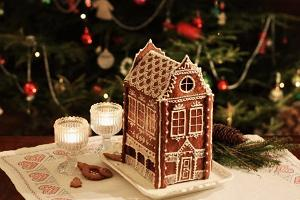Ziemassvētku ekskursija un piparkūku gatavošanas darbnīca Tallinā