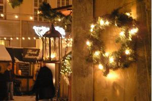 Weihnachtstour in Tallinn und Workshop zur Herstellung von Pfefferkuchen