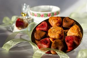 Tallinn Old Town Private Holiday Tour & Marzipan Truffles Making Workshop