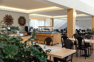 Ресторан Lahe Resto