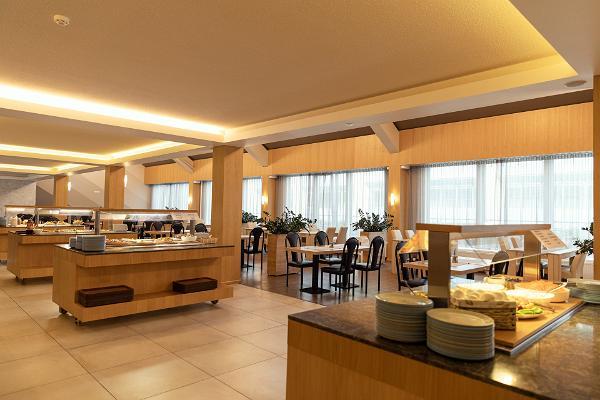 Lahe Restaurant