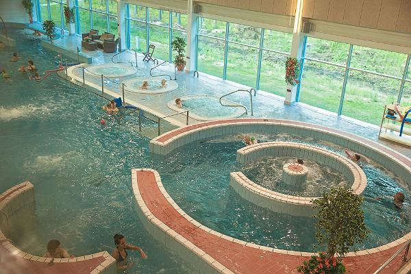 Värska Spa Water Park