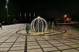 Rapla jõulumaa