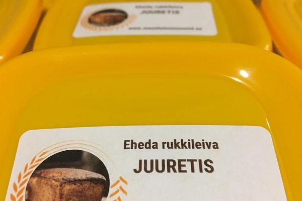 Мастер-класс по приготовлению кровяной колбасы в кулинарной школе Эстонского музея сельского хозяйства