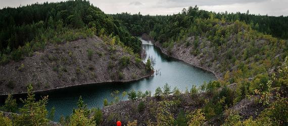 5 ohtlikku, kuid külastamist väärt kohta Eestis