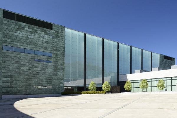 Kumu mākslas muzejs