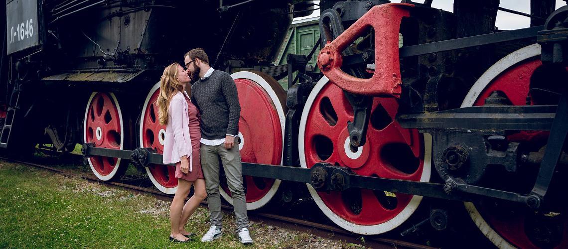 train, estonia, visit estonia
