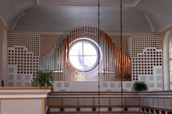 Pärnun Elisabetin kirkko